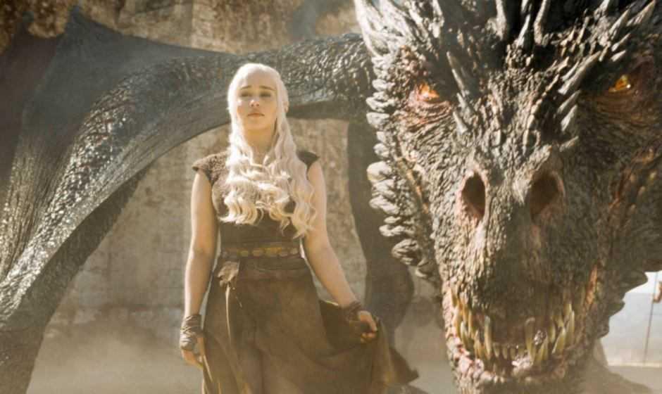 House of the Dragon: lo sceneggiatore non sarà Martin