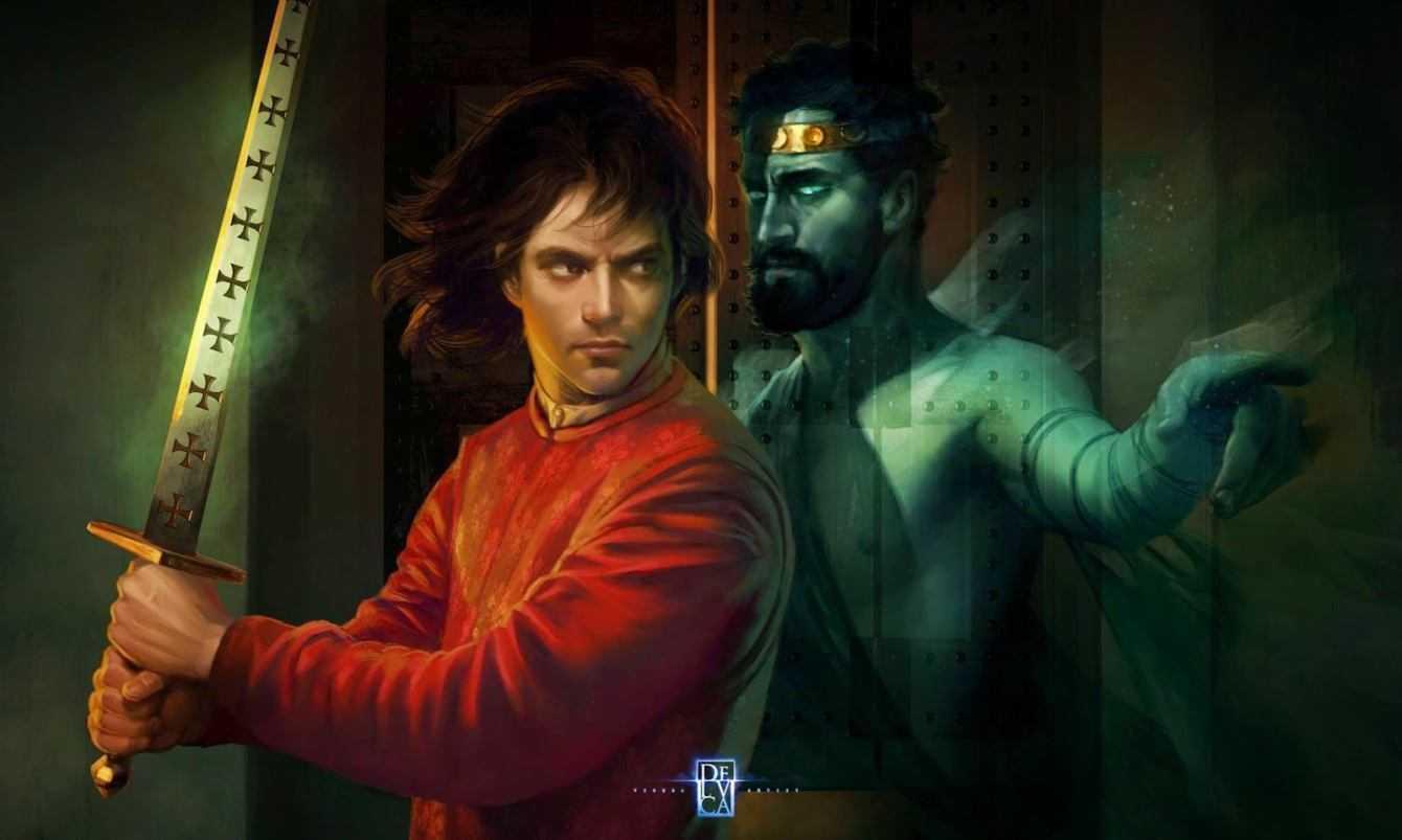 Lucca Comics & Games: le novità di Acheron Books