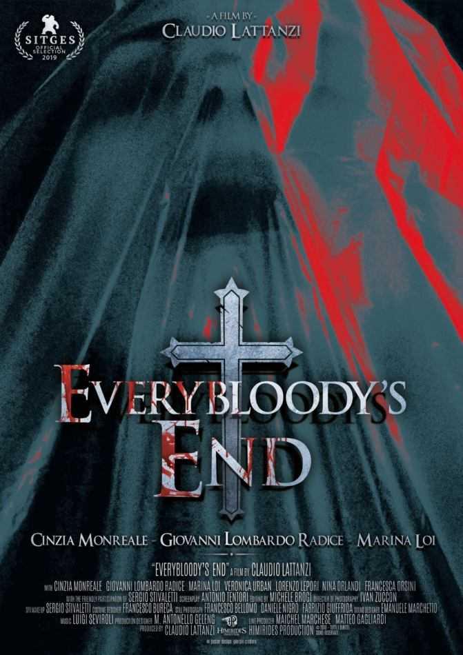 Everybloody's End di Lattanzi al SITGES il 12 ottobre