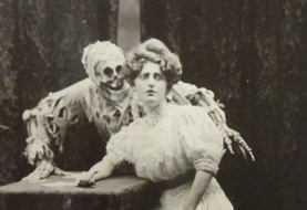 Carla Carfagna dal 21 ottobre in sala con Due fantasmi di troppo
