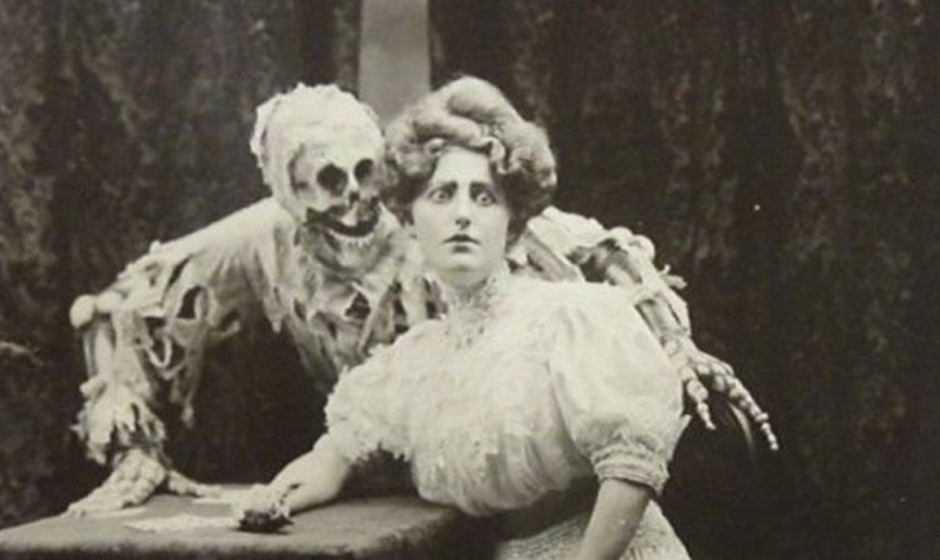 Le Storie di Fantasmi di M. R. James: dall'Inghilterra con terrore