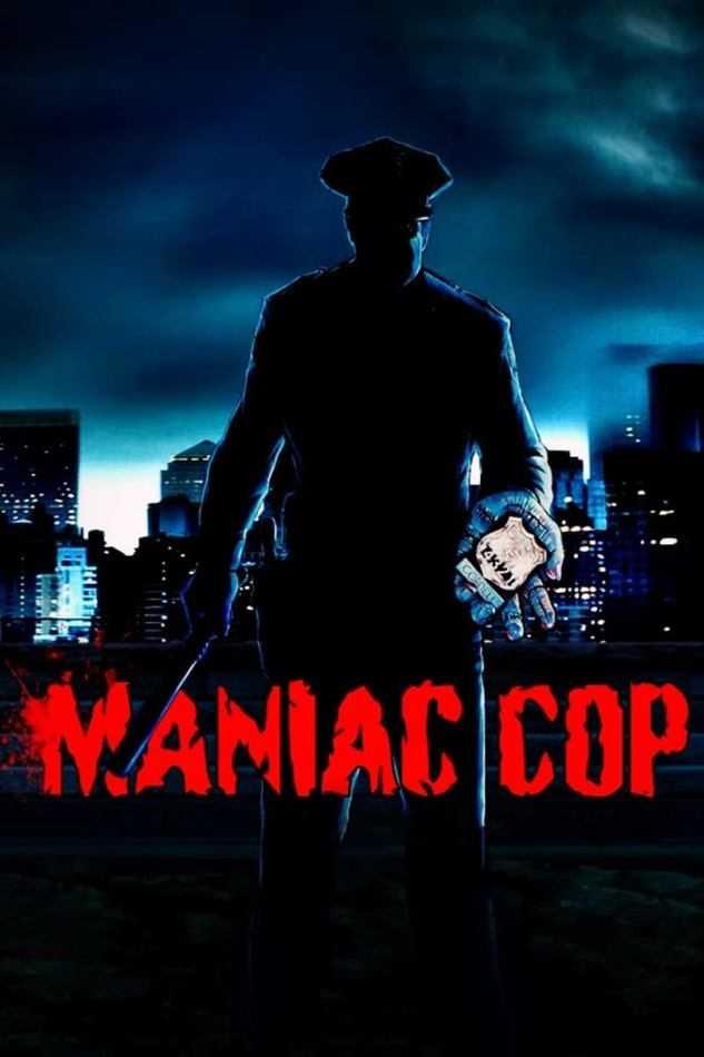 Refn al lavoro su una nuova serie, sarà il reboot di Maniac Cop