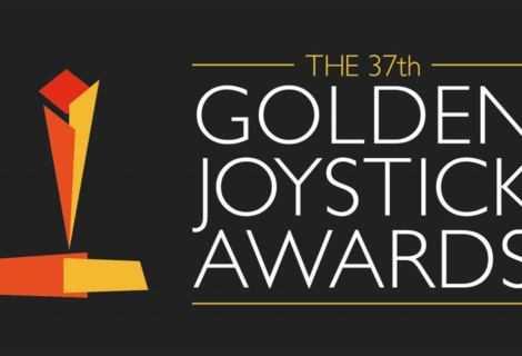 Concluse le votazioni per i 37-esimi Golden Joystick Awards