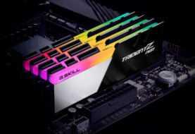 G.SKILL DDR4: la memoria perfetta per l'overclock di AMD