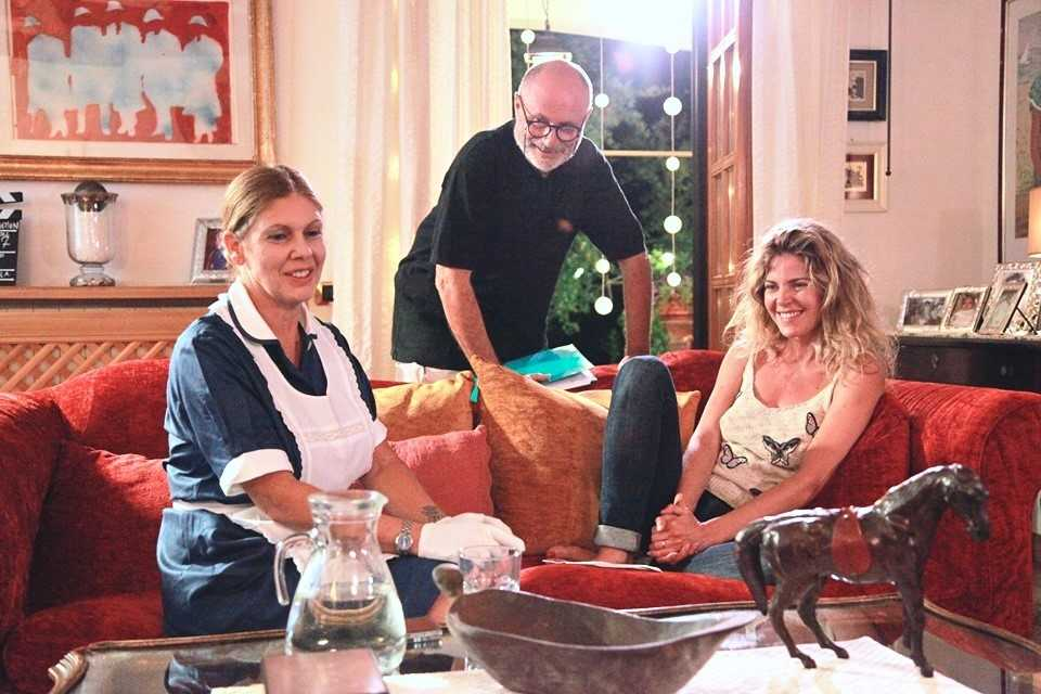 Campanella vince al Terra di Siena Film Festival