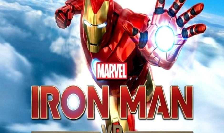 Marvel's Iron Man VR: svelata la data di uscita