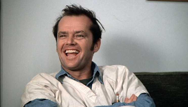 Jack Nicholson: il collezionista di Oscar [Personaggi Cult]