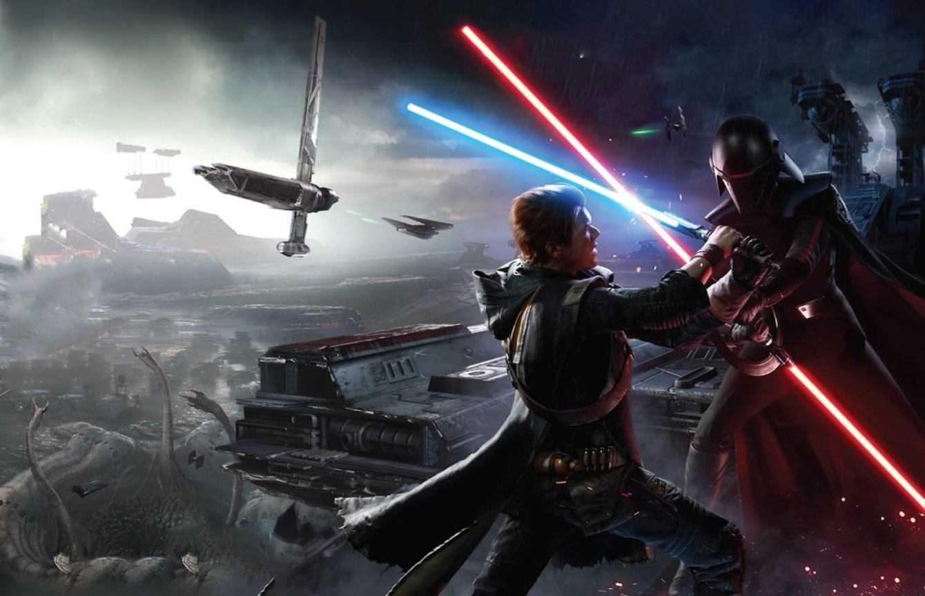 Star Wars Jedi: Fallen Order, nuovi dettagli sugli Inquisitori