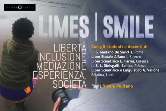 Cortometraggio Limes-Smile alla Festa del Cinema di Roma