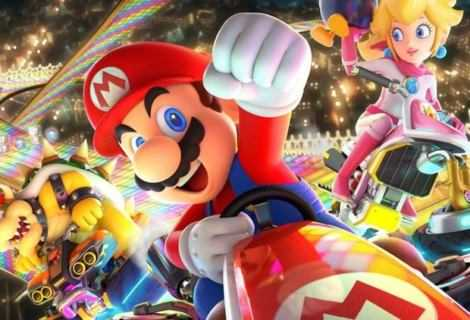 Mario Kart Tour: disponibile un nuovo aggiornamento