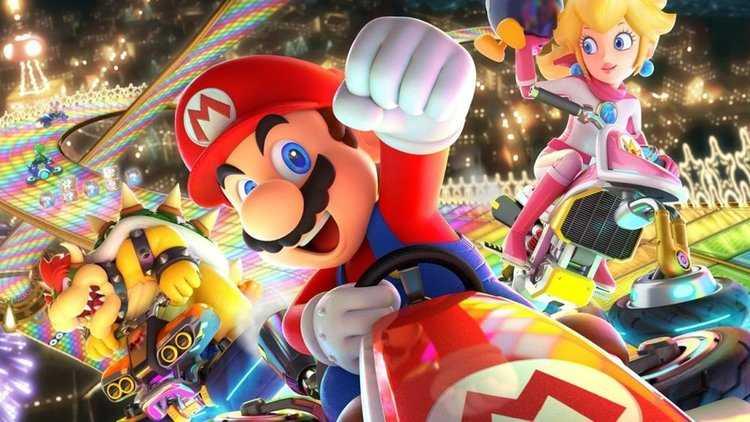 Mario Kart Tour: in arrivo un nuovo evento speciale
