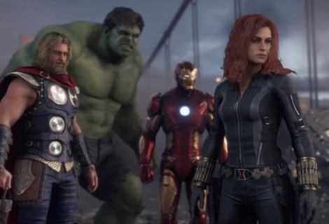 Marvel's Avengers: tante abilità per i personaggi