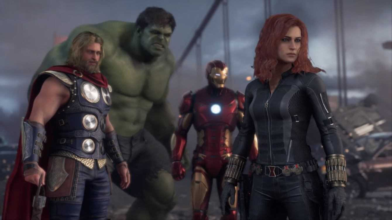 Marvel's Avengers: come superare le Sfide Harm