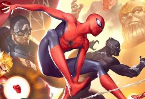 Marvel Champions: il nuovo LCG di casa Asmodee