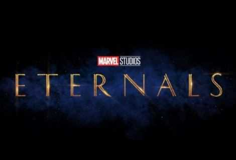 Marvel Eternals: foto dal set per il nuovo film Marvel