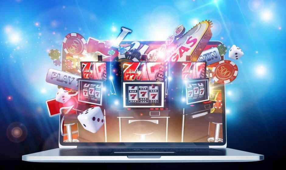 L'ultima novità nel settore dei giochi: le slot machine in 3d
