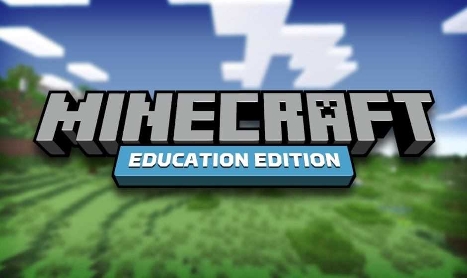 Minecraft: rinnovato l'accordo per portarlo nelle scuole italiane