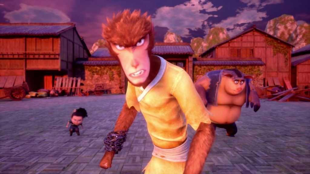 Recensione Monkey King Hero is Back: ne avevamo realmente bisogno?