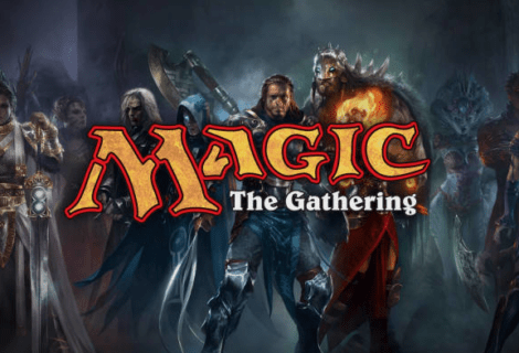 Magic the Gathering al Lucca Comics & Games 2019