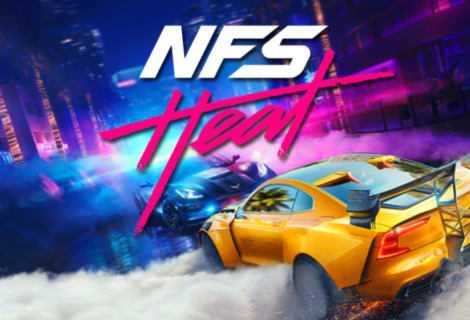 Need For Speed Heat: ecco le novità del nuovo aggiornamento