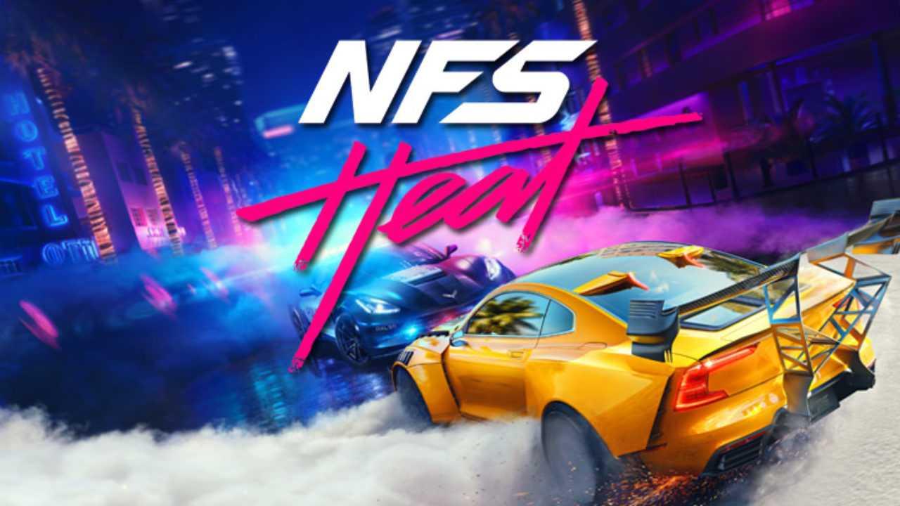 Need For Speed: il nuovo capitolo presentato all'EA Play!