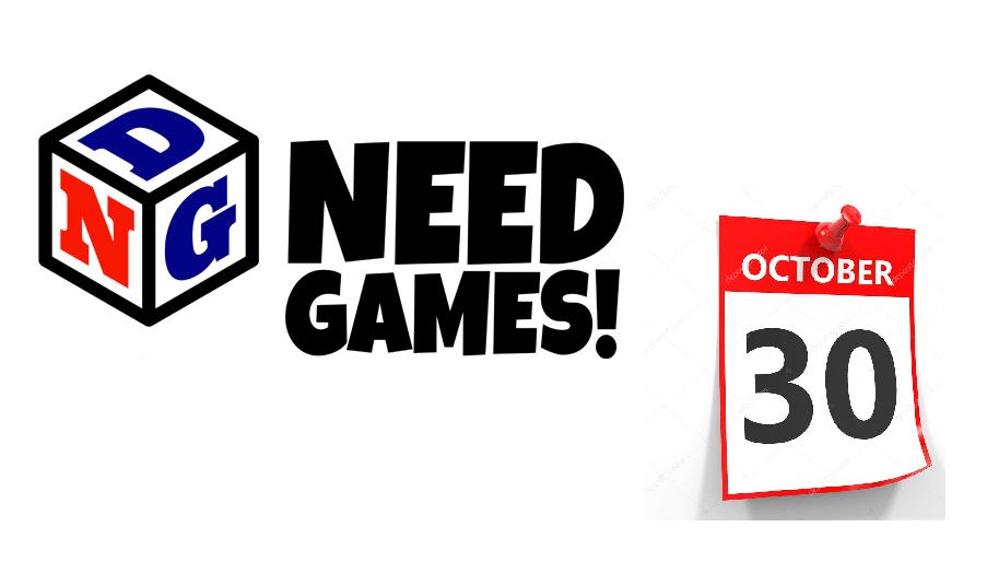 Ultime uscite in casa Need Games: tutte le novità