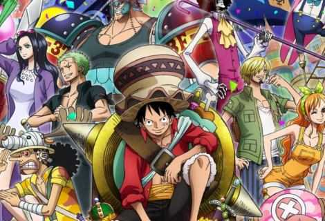One Piece: Stampede, svelati trailer e doppiatori