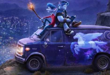 Onward: ecco il trailer del nuovo film targato Pixar