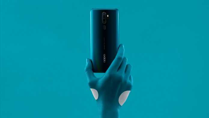 OPPO A9 2020 disponibile in Italia: specifiche e prezzi