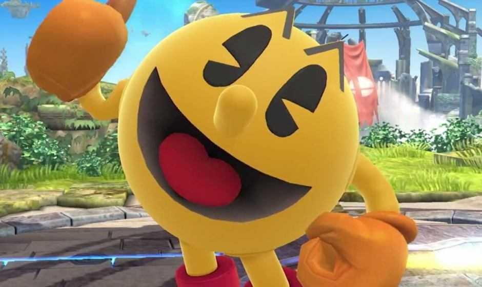 Pac-Man Party Royale è in arrivo per Apple Arcade