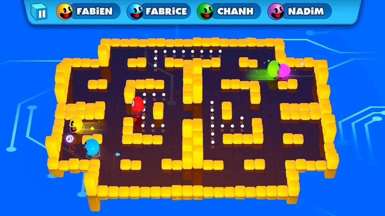 PAC-MAN: Bandai Namco festeggia i 40 anni del gioco