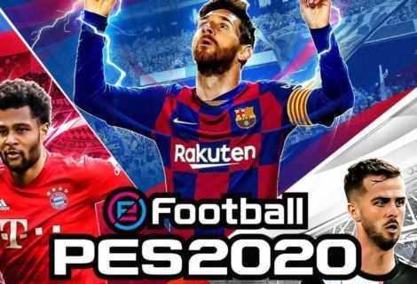 PES 2020: i migliori moduli e formazioni per vincere