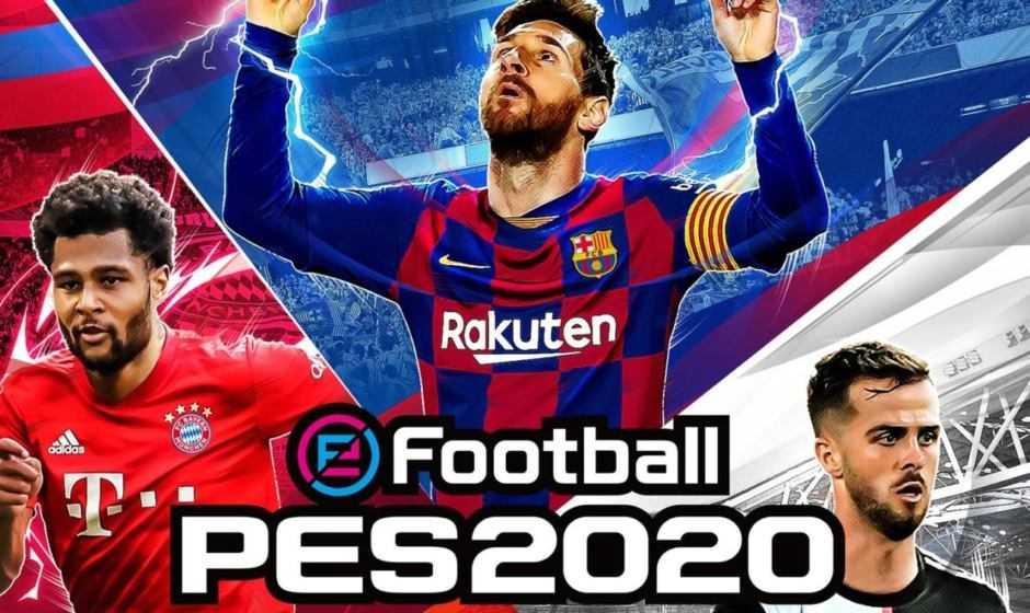 PES 2020: ecco tutti i migliori giovani talenti