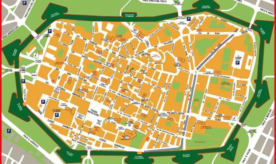 Truffa a Lucca Comics & Games 2019: visitatori senza casa