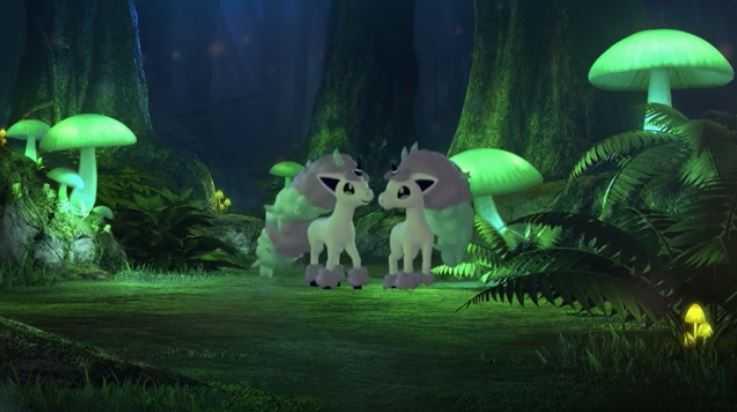 Pokémon Spada e Scudo: rivelato un nuovo esemplare di Ponyta
