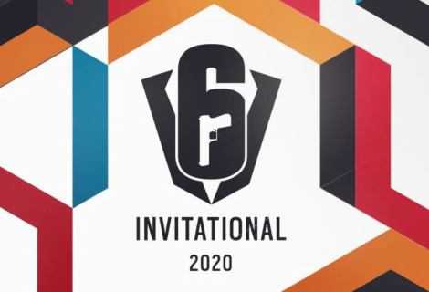 Rainbow Six Invitational 2020: disponibili i biglietti