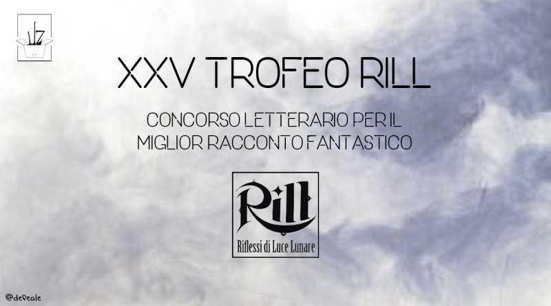 Lucca Comics & Games: appuntamento per il XXV trofeo RiLL