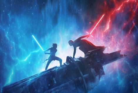 Star Wars: L'ascesa di Skywalker, alla scoperta di Rey!