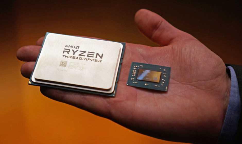 AMD Zen 4, RDNA 2 e RDNA 3 confermate: la roadmap fino al 2022