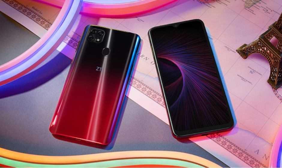 ZTE Blade 20 Smart Xiaoxin Edition: specifiche, prezzi e uscita