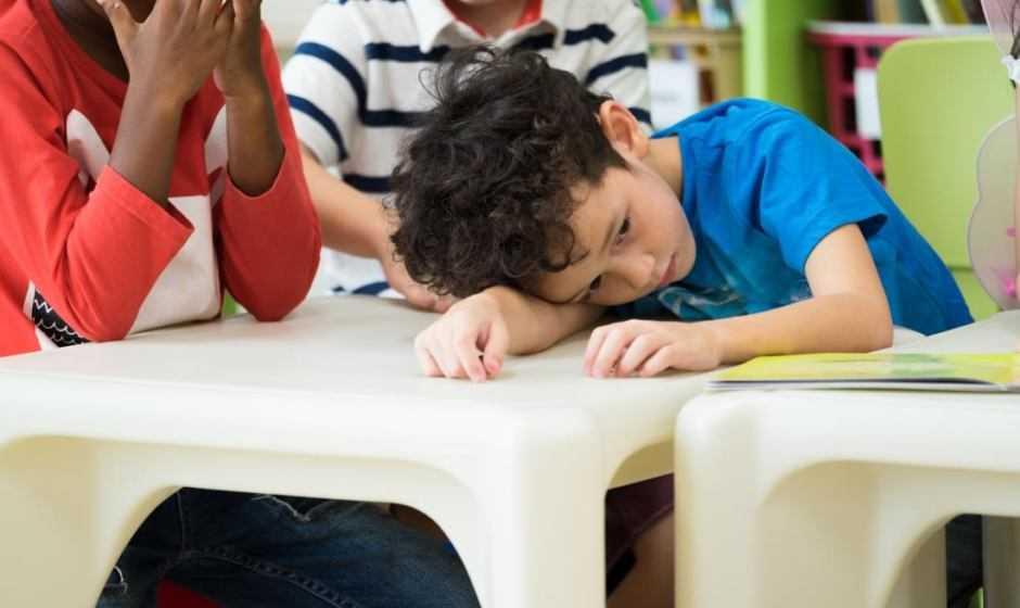 Cause autismo: tracce di una risposta immunitaria   Medicina