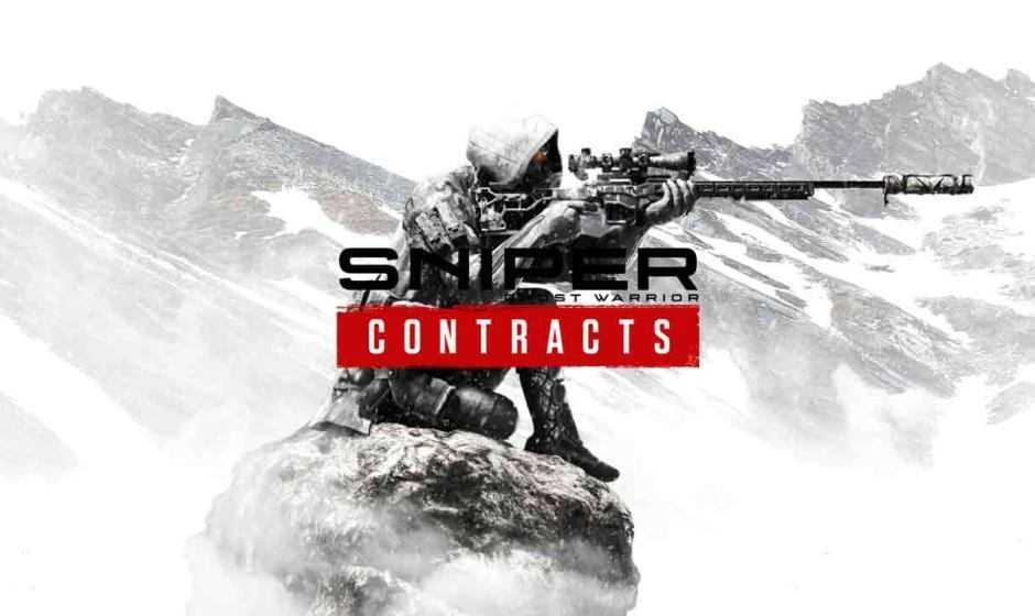 Sniper Ghost Warrior: Contracts non avrà il multiplayer al lancio