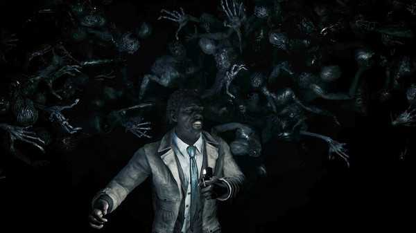 Song of Horror review: a paranormal mystery