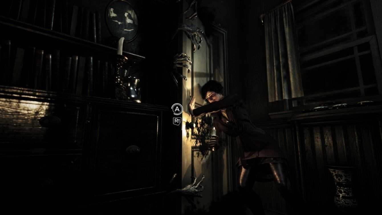 Recensione Song of Horror: un mistero paranormale