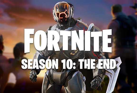 Fortnite: il capitolo 2 manda in crash Twitch ed Epic Game Store