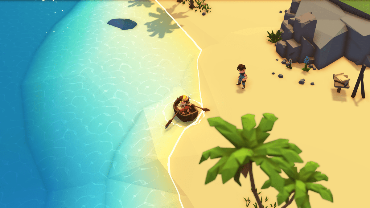 Recensione Stranded Sails: Explorers of the Cursed Island