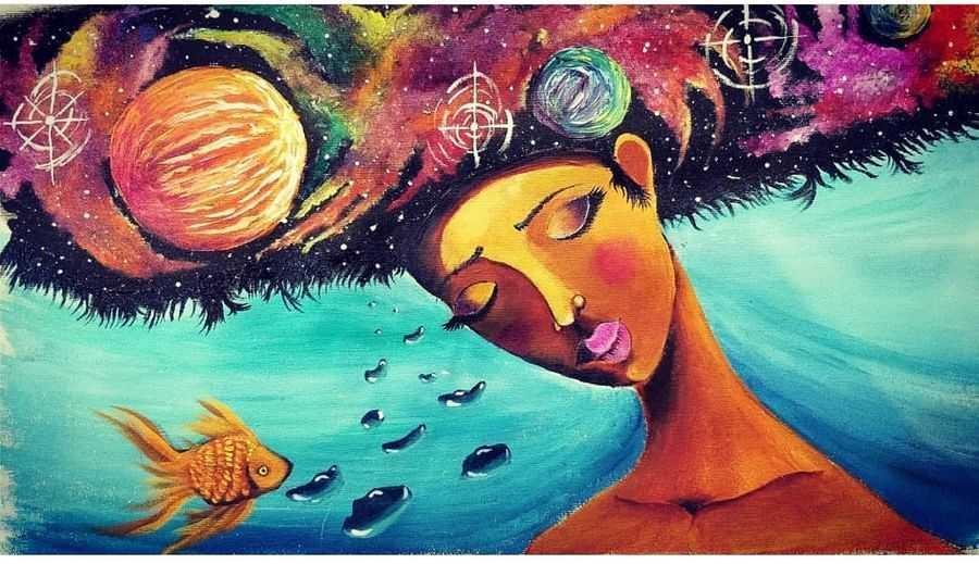 Disturbo da Fantasia Compulsiva: quando sognare diventa una trappola | Psicologia