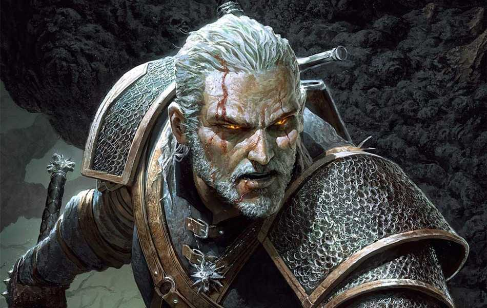 Need Games rende disponibile l'easymode di The Witcher GdR