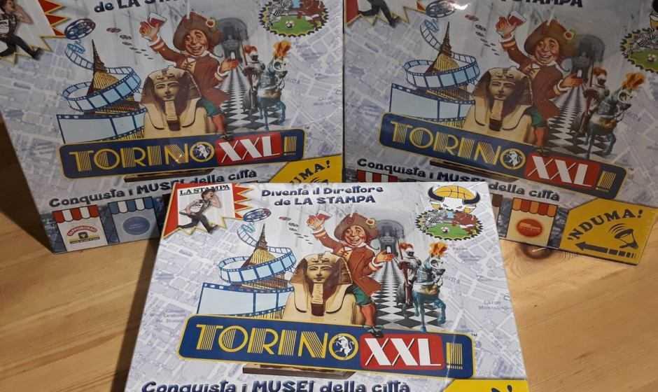 """""""TorinoXXL!"""": una storia di fantasia e censura"""