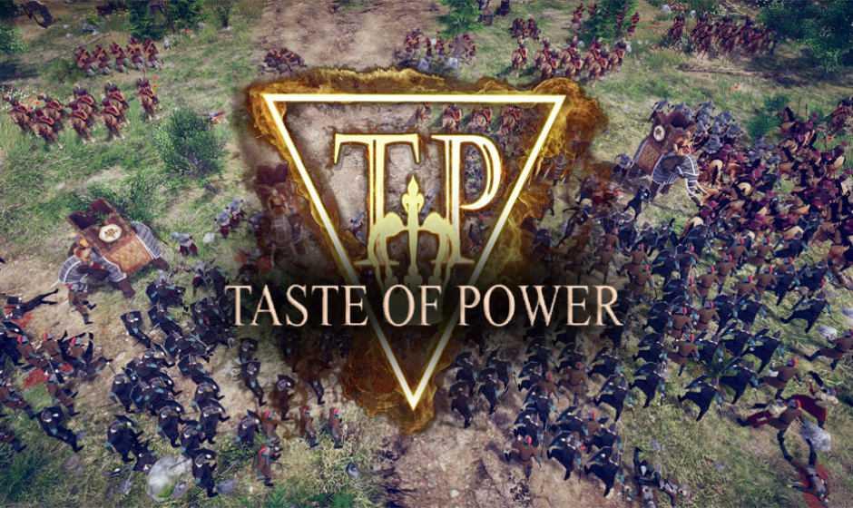 Recensione Taste Of Power: un RTS che non convince